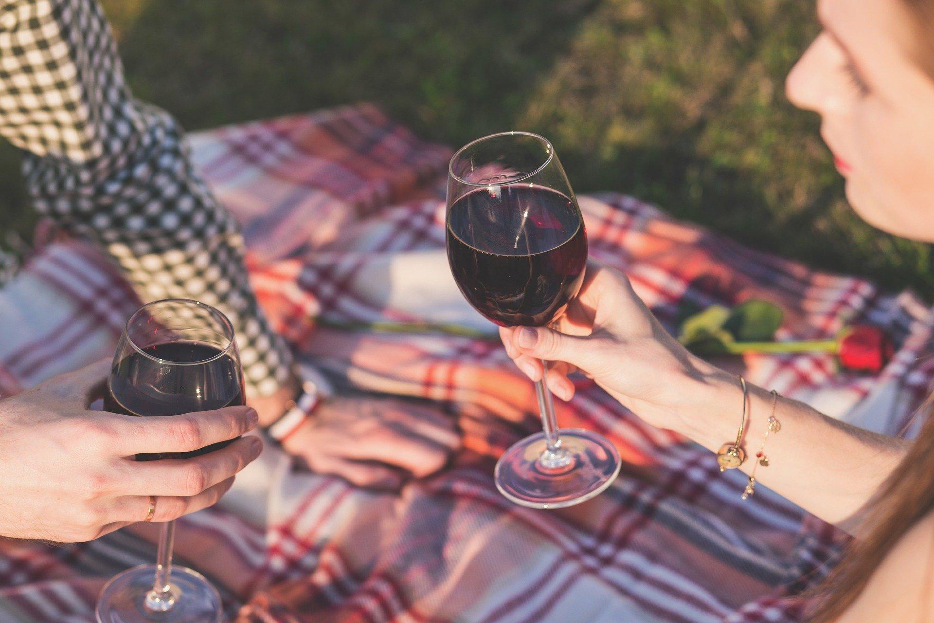 aperitivo palermo centro vino